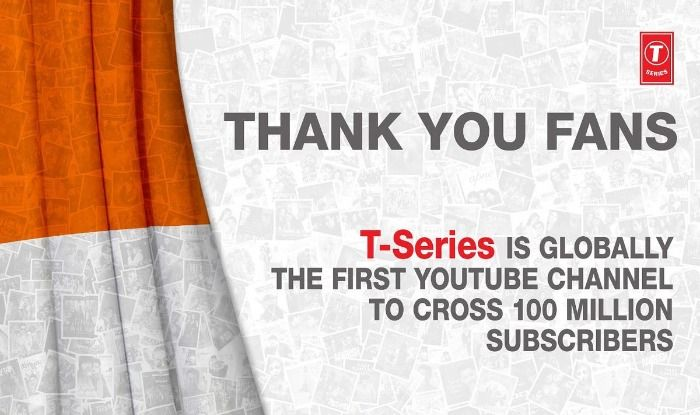 Hello Friendz - T-Series 100 Million Subscribers